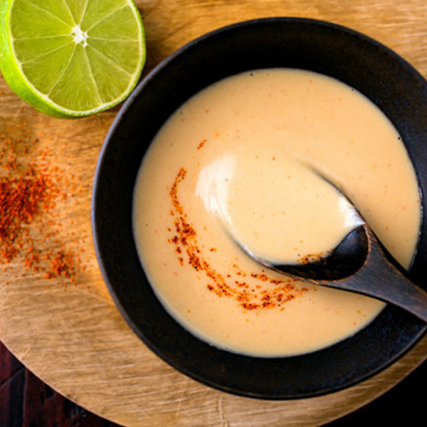 GUT FRIENDLY MISO DRESSING