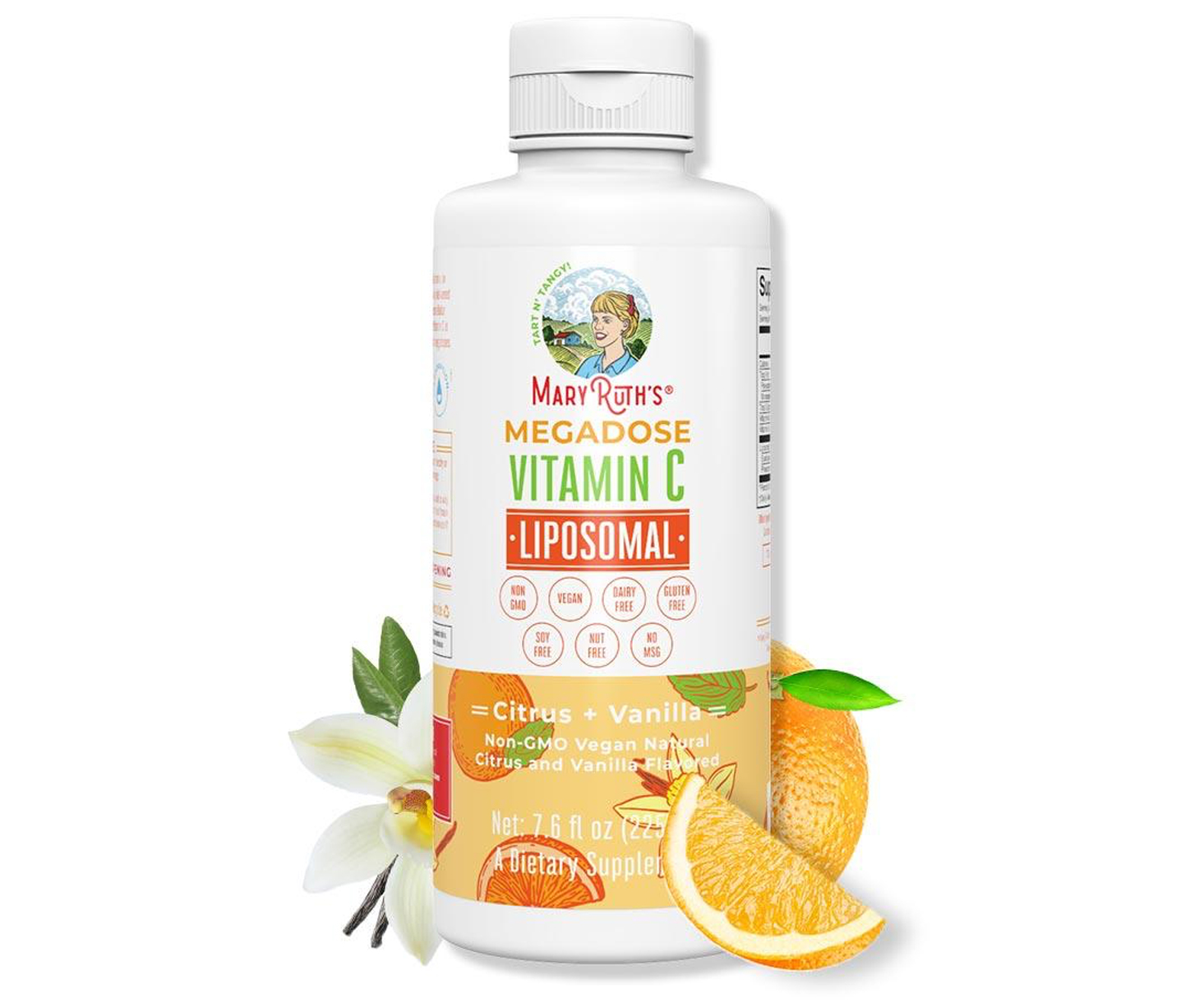Vitamin C Liposome